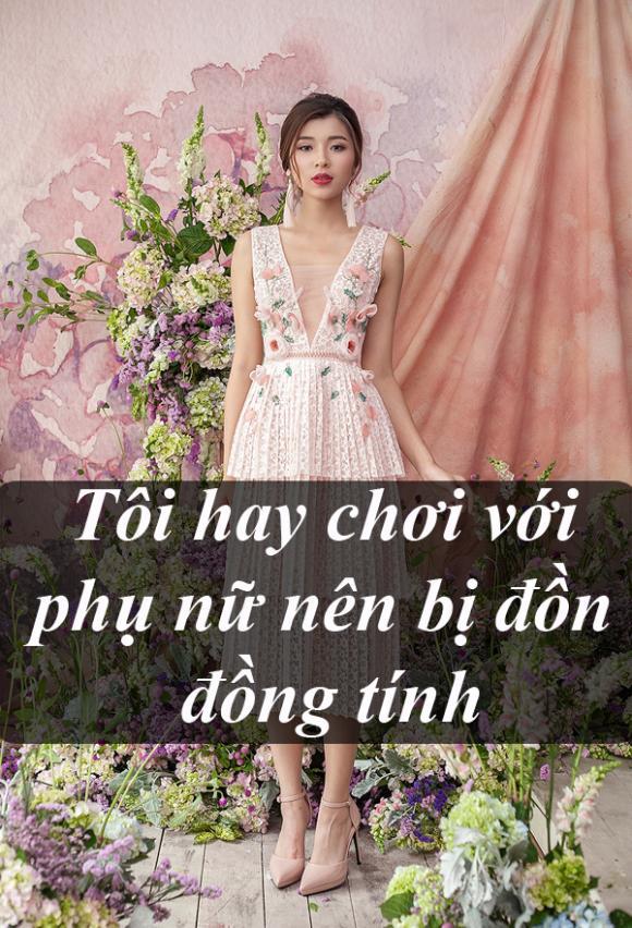 phát ngôn sao Việt tuần qua,Kỳ Duyên,Hari Won,Hồng Quế, Đồng Ánh Quỳnh,Hiền Hồ