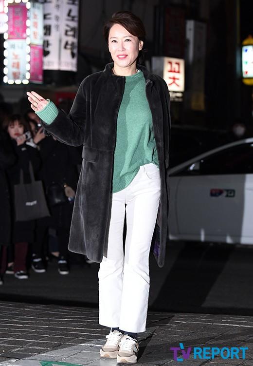 song hye kyo, park bo gum, phim encounter, phim hàn, sao hàn