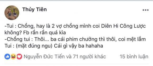 Thủy Tiên,Công Vinh,sao Việt, thủy tiên công vinh