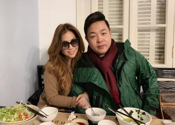 Minh Tuyết, Vy Oanh, sao Việt