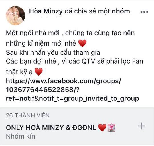 Hòa Minzy,scandal Hòa Minzy, scandal sao