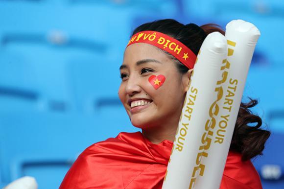 đội tuyển Việt nam, Asian cup, asian cup 2019