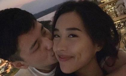 Huỳnh Anh, bạn gái huỳnh anh, sao việt
