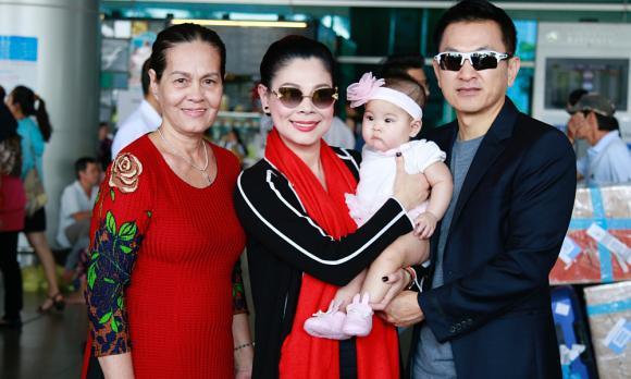 Thanh Thảo, liveshow Thanh Thảo, Thanh Thảo du lịch