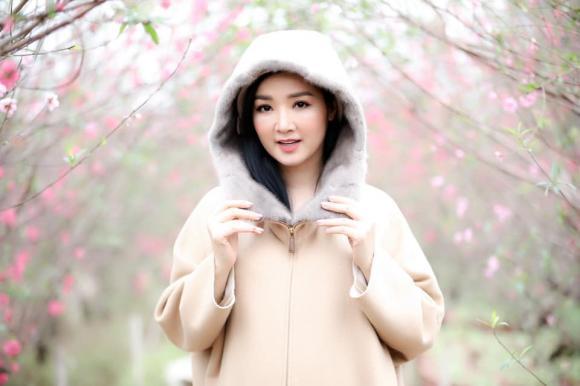 Hoa hậu giáng my,hoa hậu đền hùng