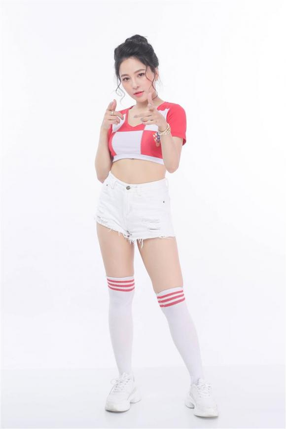 Táo quân 2019,hotgirl tham gia táo quân,hotgirl trâm anh