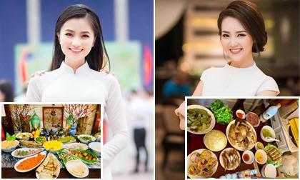 Diệu Hương, Diệu Hương nấu ăn, rang thịt ba chỉ, cách rang thịt ba chỉ ngon, hướng dẫn cách rang thịt