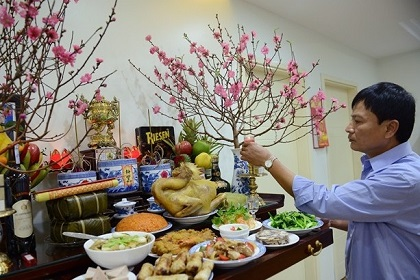 Tết Nguyên đán 2019, Tết Kỷ Hợi 2019, Món ăn kiêng kỵ ngày tết