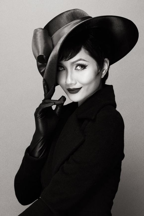 Hoa hậu H'Hen Niê, H'Hen Niê