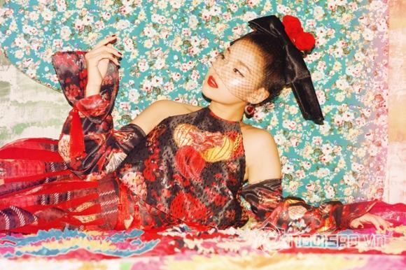 Hoàng Yến Chibi, ca sĩ Hoàng Yến Chibi, sao Việt