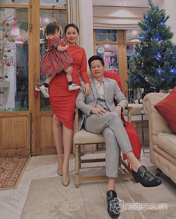 sao Việt, người thân của sao Việt, Lan Phương, Đan Trường, Tú Vi, diễn viên Hoàng Anh, Hoàng Bách, Lê Phương