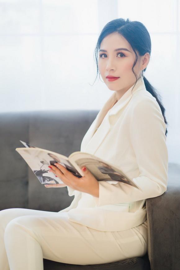 White Detox, CEO Trần Thị Hải Yến, Mỹ phẩm White Detox