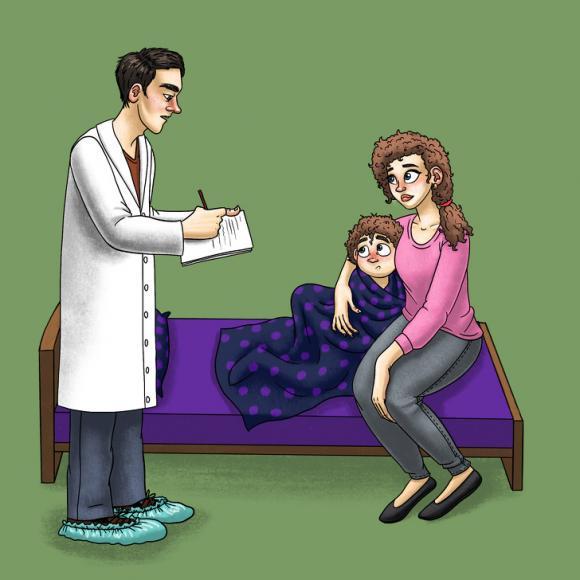 quy tắc vàng chăm con hiệu quả, cách chăm con đúng cách, quy tắc chăm sóc trẻ