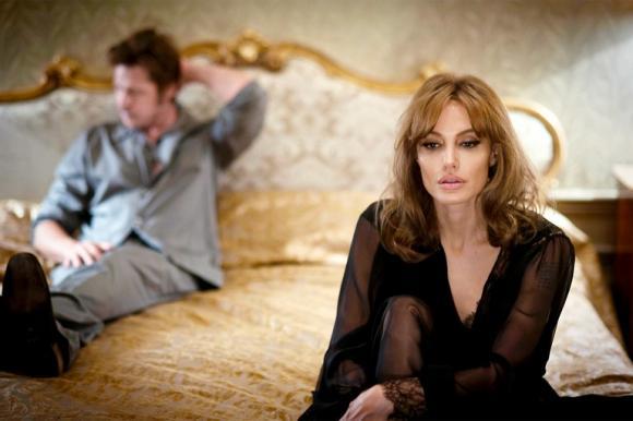 angelina jolie, phim hollywood