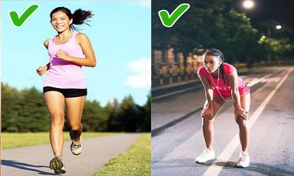tập luyện, tập thể dục, tập thể dục thế nào là tốt