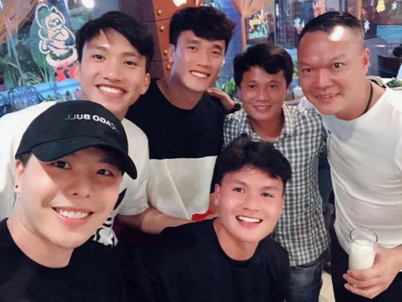 Trịnh Thăng Bình,đội tuyển Việt Nam,sao Việt
