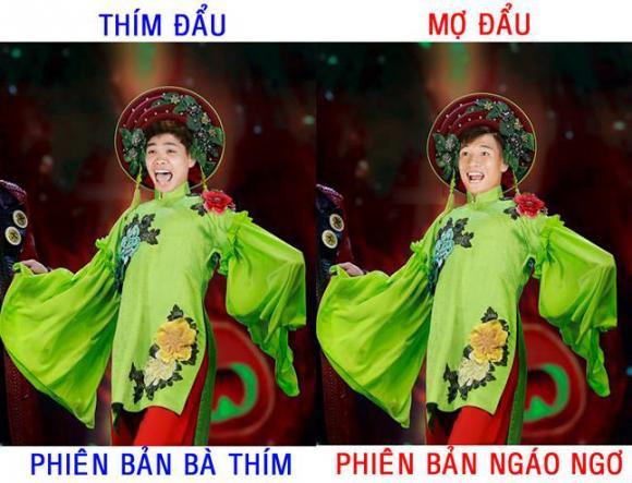 ĐT Việt Nam,  ĐT Việt Nam phiên bản Táo quân, ảnh chế  ĐT Việt Nam