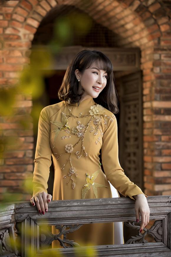 Thanh Mai,Tết Kỷ Hợi,sao Việt
