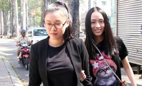 Trương Hồ Phương Nga, Hoa hậu Phương Nga, Cao Toàn Mỹ