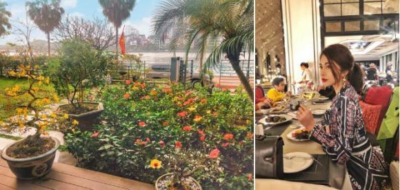Tết Kỷ Hợi 2019,rich kids of viet nam,dọn nhà ăn Tết