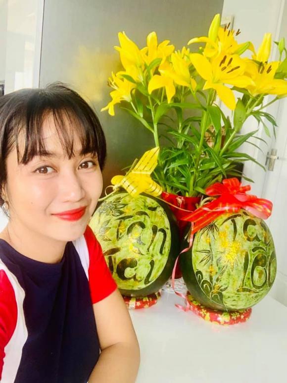 Ốc Thanh Vân, nhà Ốc Thanh Vân, sao Việt, Tết nguyên đán