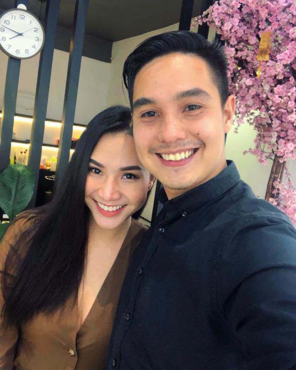 Vợ Baggio, Quỳnh Trâm, con Baggio