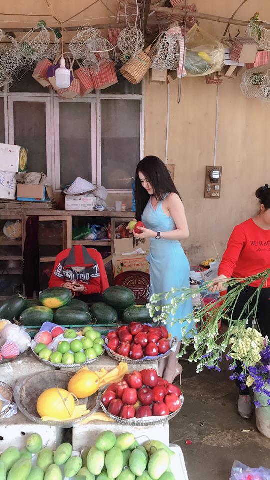 Thư Dung, sao Việt