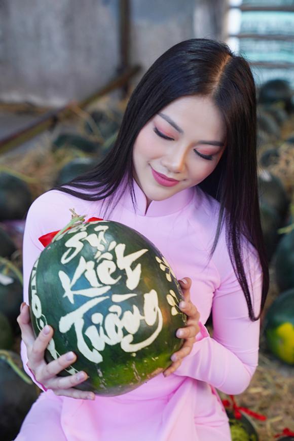 Hoa hậu Trái đất Phương Khánh, phương khánh, sao việt