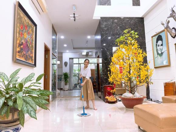 Tết Nguyên Đán,Thu Minh,sao Việt