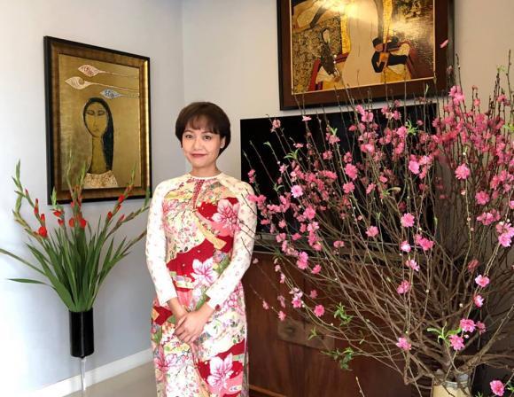 Hồng Ánh, diễn viên Hồng Ánh, sao Việt