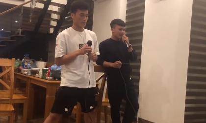 Hoài Linh, Hoài Linh  giả giọng Tuấn Ngọc, Clip hot, Clip ngôi sao