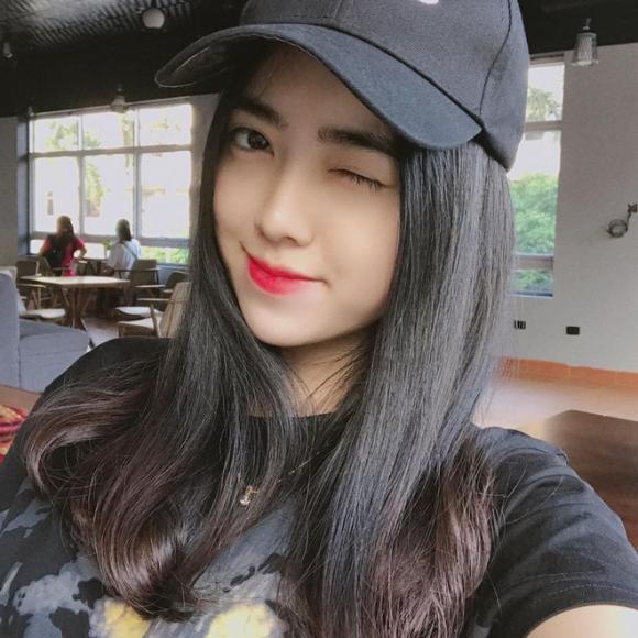 Hà Đức Chinh, bạn gái Hà Đức Chinh, người yêu Hà Đức Chinh