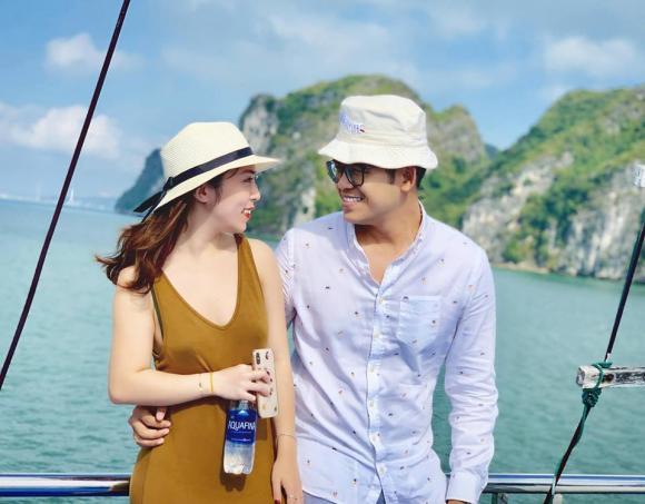 sao Việt,sao Việt du lịch đầu năm