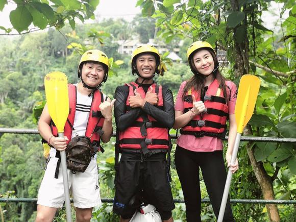 MC Mai Ngọc, Mai Ngọc, chồng Mai Ngọc, sao Việt