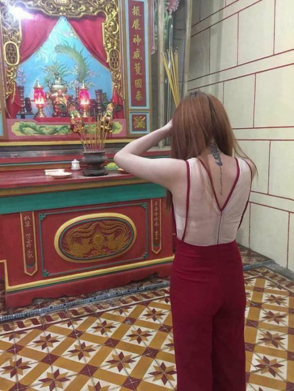 đi lễ chùa, phản cảm khi đi chùa, kiêng kị đi chùa