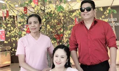 diễn viên Thanh Thúy, phụ nữ sau sinh, kiêng kị sau sinh mổ