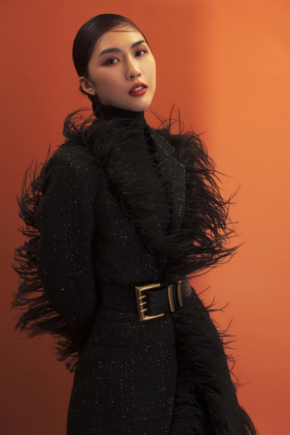 Tường Linh,Hoa hậu Sắc đẹp châu Á,sao Việt