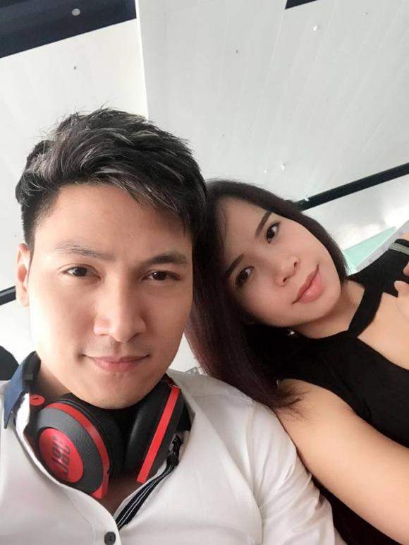 Mạnh Trường, vợ Mạnh Trường, diễn viên Mạnh Trường, sao Việt