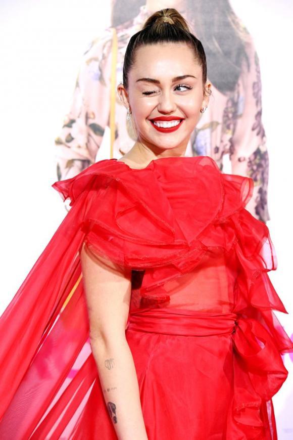 Miley Cyrus,Liam Hemsworth,sao Hollywood