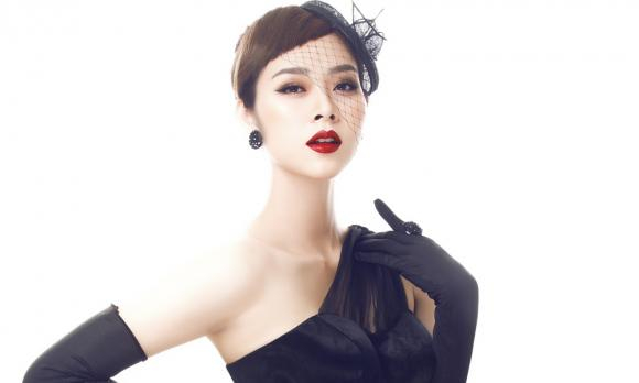 hot girl Diệp Bảo Ngọc, sao Việt