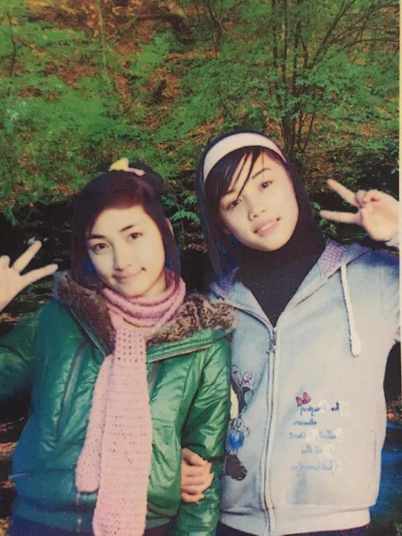 Hòa Minzy, bạn Hòa Minzy, bạn thân của Hòa Minzy