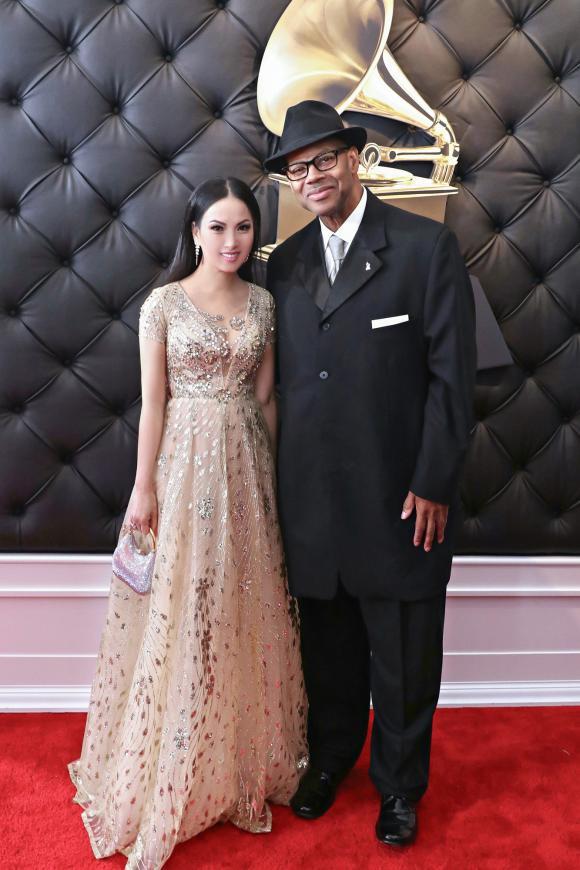 Hà Phương, Grammy, sao Việt
