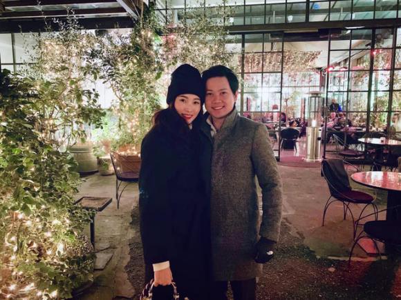 Đặng Thu Thảo,chồng Đặng Thu Thảo,sao Việt