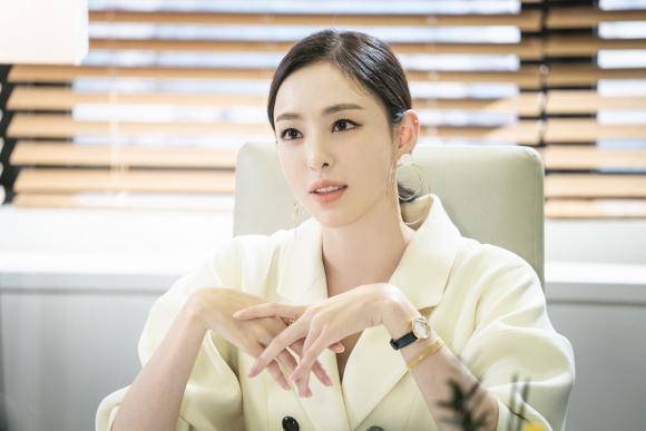 Lee Da Hee, diễn viên Lee Da Hee, người mẫu Lee Da Hee, sao hàn