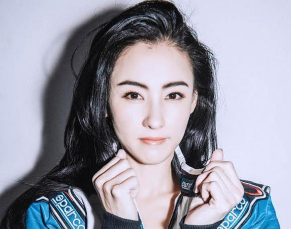 Trương Bá Chi,người tình tin đồn của Trương Bá Chi,Tạ Đình Phong,Châu Tinh Trì