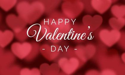 ngày lễ valentine, quà tặng valentine