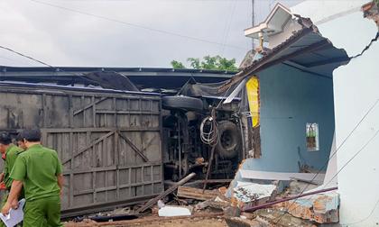 tai nạn lao động, sập nhà xưởng, Vĩnh Long, Khu công nghiệp Hòa Phú
