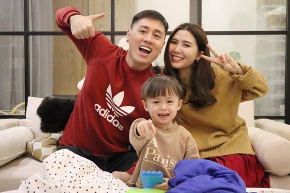 diễn viên Kiên Hoàng, Mạnh Trường, căn hộ của Kiên Hoàng