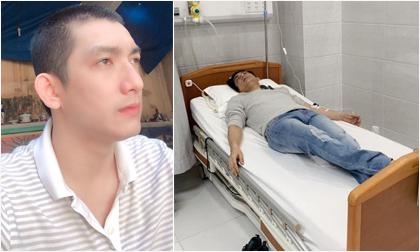 chồng cũ của Phi Thanh Vân, bảo duy, lên chức cha