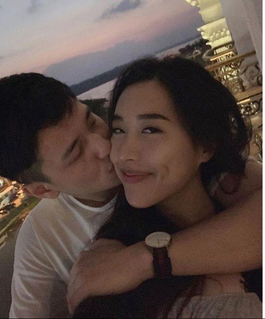 Huỳnh Anh, diễn viên Huỳnh Anh, bạn gái Huỳnh Anh, sao Việt